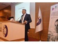 MTSO'da Makro Ekonomi toplantısı