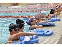 Bir yılda 24 bin 544 kişi su sporlarıyla buluştu