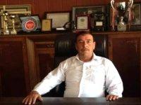 AK Parti Konya Altınekin Belediye Başkan Adayı Muharrem Dere Kimdir?