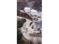 Balıkesir'de trafik kazası: 1 ölü, 19 yaralı
