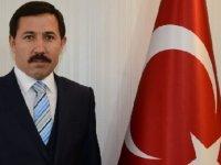 AK Parti Konya Karatay Belediye Başkan Adayı Hasan Kılca Kimdir?