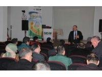 Beypazarı'nda TARSİM bilgilendirme toplantısı