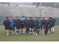 """""""Hatayspor maçının dönüm noktası olmasını istiyoruz"""""""