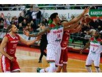 Basketbol: Erkekler FIBA Avrupa Kupası