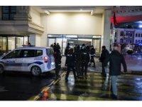 GÜNCELLEME - Gaziosmanpaşa'da silahlı saldırı: 1 yaralı