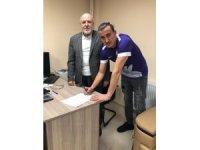 Afjet Afyonspor transferde hız kesmiyor