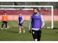 Adanaspor'da hedef play-off