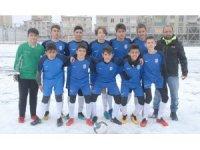 Kayseri U-15 Ligi A Grubu