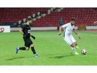 Balıkesirspor Baltok'ta kaptan Bülent Cevahir sözleşmesini feshetti