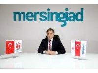 Mersin GİAD, Deneyap Teknoloji Atölyesi'nin Mersin'de de kurulmasını istiyor