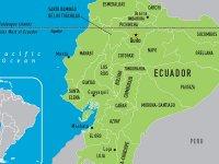 Ekvador Venezuela'ya olası askeri müdahaleye karşı çıktı