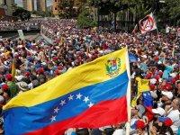 """İspanya ve Portekiz'den Venezuela için """"özgür seçim"""" çağrısı"""