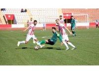 Anadolu Selçukspor için sezonun maçı
