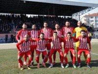 Akşehirspor'un konuğu Yeniçağa