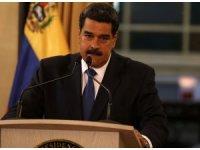 """Maduro'dan """"Türkiye'de banka hesabı açın"""" talimatı"""