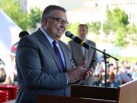 CHP'ye rakip olacak... Kırklareli Belediye Başkanı CHP'den istifa etti!