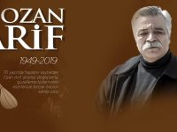 Milli duyguların sesi: Ozan Arif