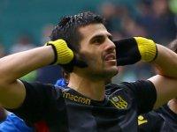 Aleksic Konyaspor maçına da damga vurdu