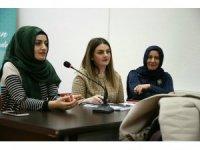 Kosovalı kadınlar, KOMEK kurslarıyla meslek sahibi olacak
