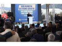 """Çavuşoğlu'ndan """"Tanzim satışların çiftçiye zararı yok, aksine faydası var"""" değerlendirmesi"""