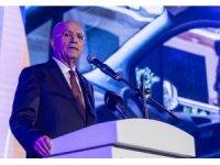 CHP Yenimahalle Belediye Başkanı Yaşar projelerini tanıttı