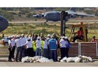 Çin Venezuela'ya askeri müdahaleye karşı