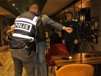 Elazığ'da huzur uygulamasında aranan 9 şahıs yakalandı