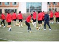 İstikbal Mobilya Kayserispor'un 23 ve 24 hafta maç programı belli oldu