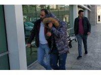 Samsun'da 3 uyuşturucu taciri yakalandı