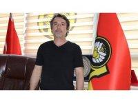 E. Yeni Malatyaspor'dan VAR açıklaması