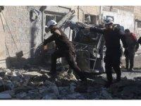 Suriye rejimi sivilleri vurmaya devam ediyor: 5 ağır yaralı