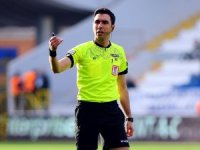Antalyaspor-M.Başakşehir maçının VAR'ı Arda Kardeşler