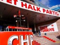 CHP'nin o il yönetimi topluca istifa etti!
