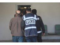FETÖ operasyonu: Komiser ve polis 17 şüpheli adliyeye sevk edildi