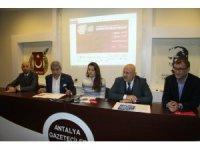 Tour of Antalya'nın farkındalık sürüşü yapılacak