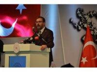 Bakan Kasapoğlu'ndan 7/24 spor tesisleri müjdesi