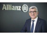 Allianz'da Oto Sigortaları Genel Müdür Yardımcılığı'na Dr. Suat Didari getirildi