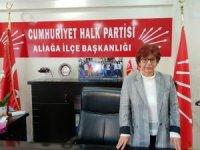 Tartışmalara yol açan CHP'nin Aliağa belediye meclis listesi açıklandı