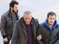 Seydişehir'de 14 yıllık kesinleşmiş cezası bulunan firari  yakalandı