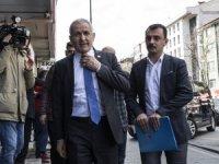 CHP, Yavaş'ı Ankara adayı olarak İl Seçim Kuruluna bildirdi