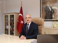 Seyit Ali Büyük İl Milli Eğitim Müdürü oldu