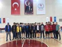 Okullar Arası Badminton İl Birinciliği Tamamlandı