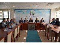 DÜ ile DTSO arasında Ar-Ge ve İnovasyon alanlarında iş birliği protokolü