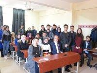 SÜ Bozkır MYO'da Bahar Yarıyılı Akademik Açılışı