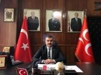 MHP'li Avşar'dan Cumhur İttifakı açıklaması