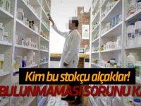 """""""Zamdan sonra ilaç bulunmaması sorunu kalmadı. O sorun zamdan önceydi"""""""