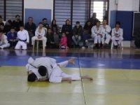 Okullar judoda yıldız il birincileri belli oldu