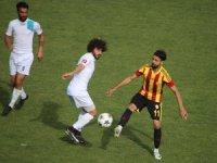 Sarayönü Belediyespor Karaman'ı farklı geçti: 5-1