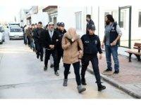 Adana merkezli yasa dışı bahis operasyonu