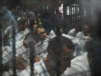 İhvan'dan Mısır'daki 9 idama tepki